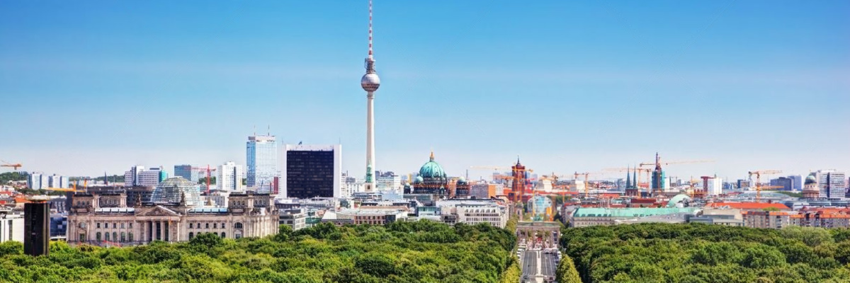 Strahlentherapie / Schmerzbestrahlung in Berlin